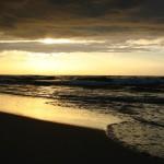 Łeba-plaża