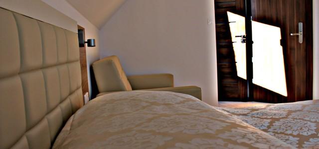 Pokój 2+2 osobowy